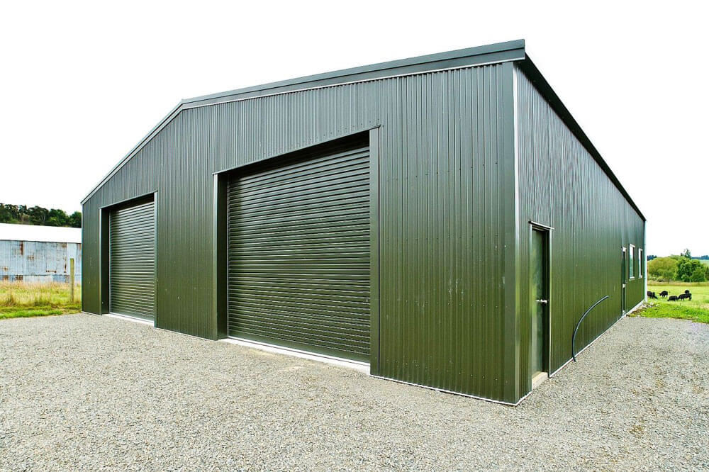 Farm Sheds And Barns : Farm sheds large or small and barns