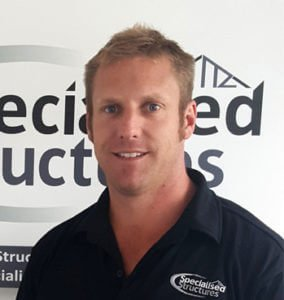Justin Quade Specialised Structures Mid Canterbury