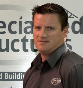 Mark Wells Specialised Structures Northland