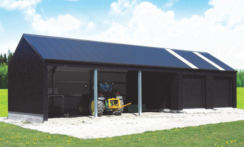Farm Sheds Large Or Small Farm Sheds And Barns