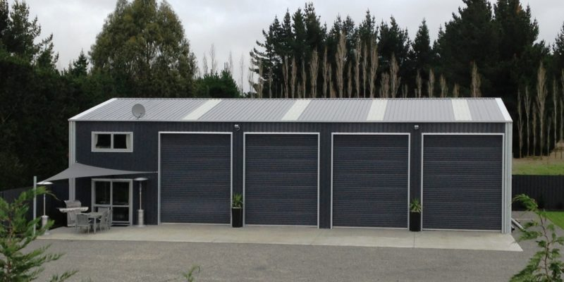 Why kitset buildings are becoming a top construction choice sheds kitset buildings are fast becoming a top do it yourself construction choice for many new zealanders the building option offers greater control solutioingenieria Image collections