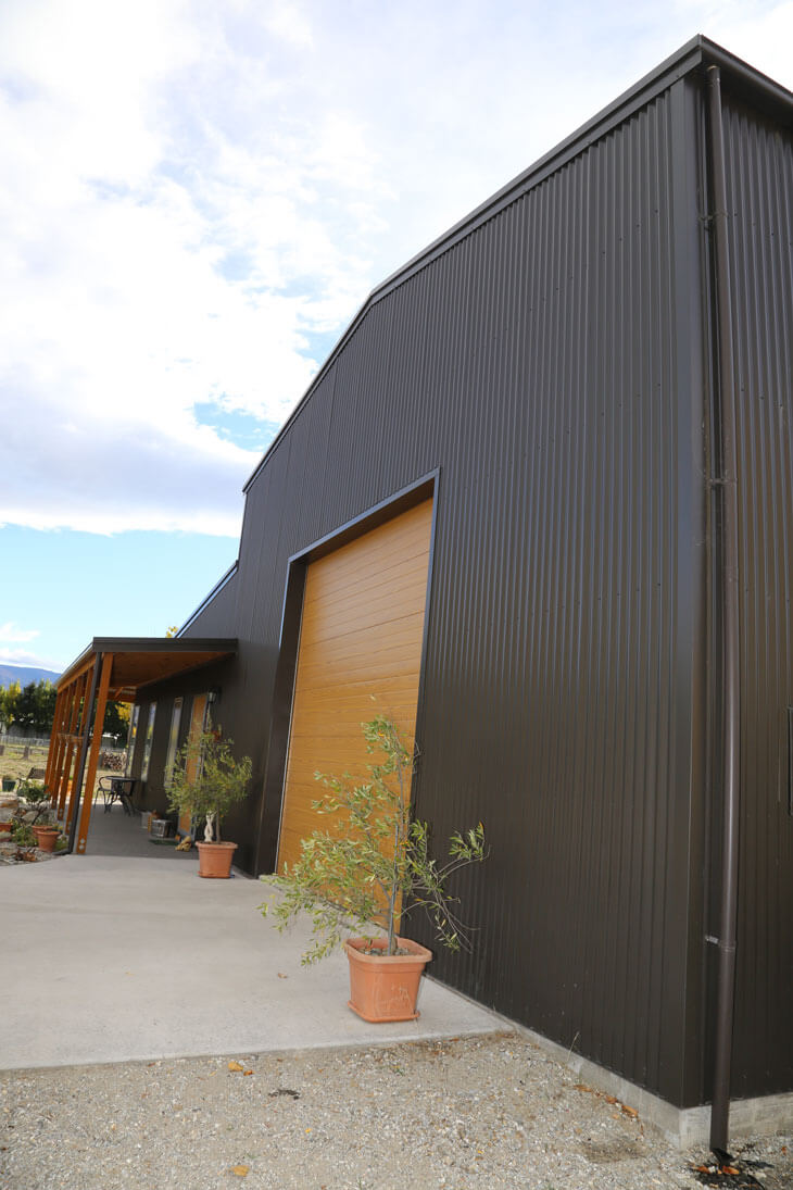 Mckenzie Lifestyle Home Specialised Structures
