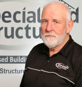 Keith McLeod Specialised Structures Invercargill