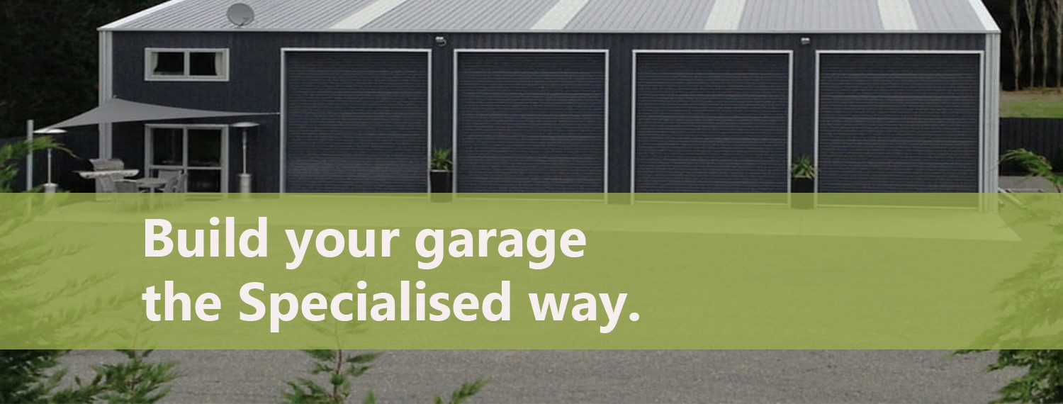 Garages We Are Experts At Building Garages To Suit Your Needs