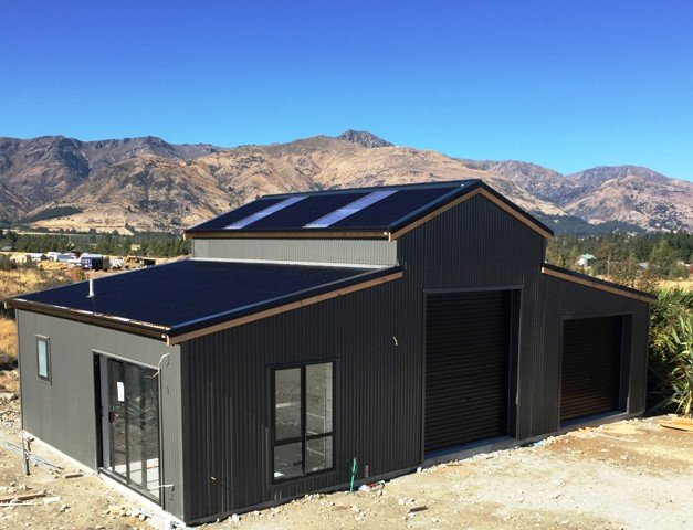 Barns - Sheds NZ | Shed Builders New Zealand
