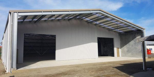 Storage Warehouse Timaru