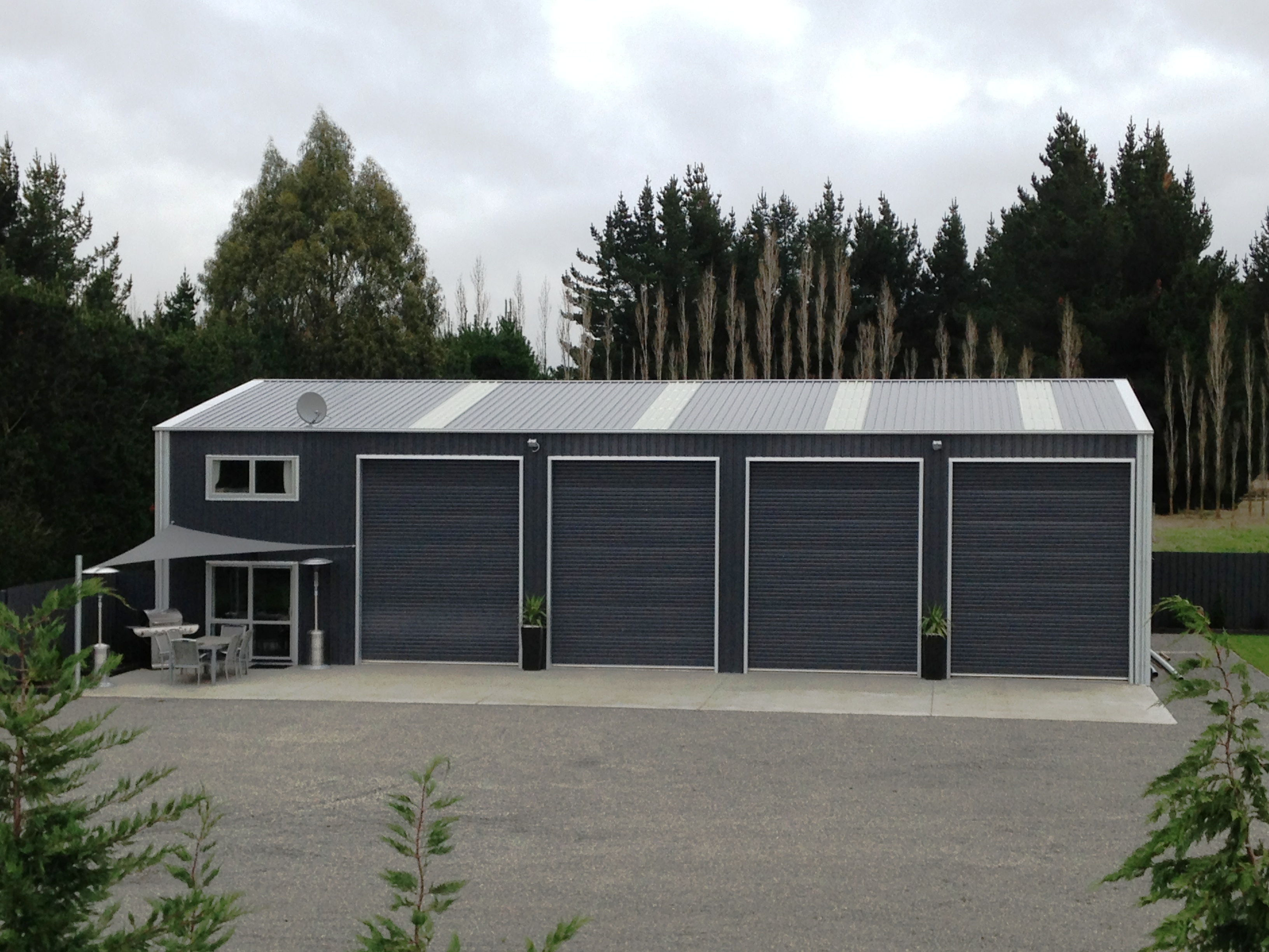Kitset Sheds Archives Specialised Structures New Zealand